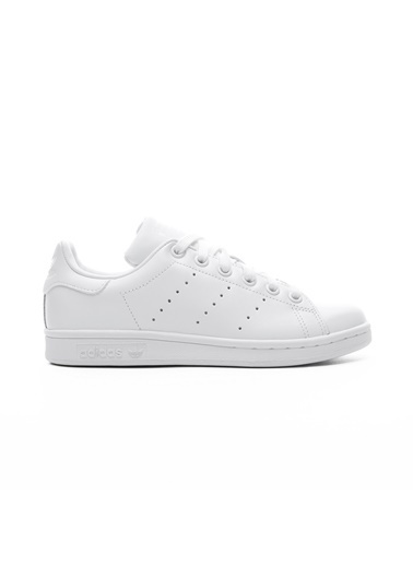 adidas Erkek Stan Smith Spor Ayakkabı S75104.- Beyaz